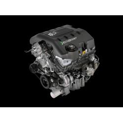 Texaco Havoline Prods F 5W-20 ідеальна олива для двигунів Ecoboost