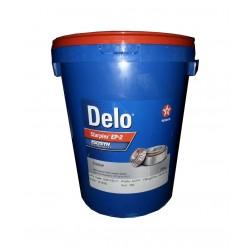 Мастило Delo Starplex EP-2, 18 кг