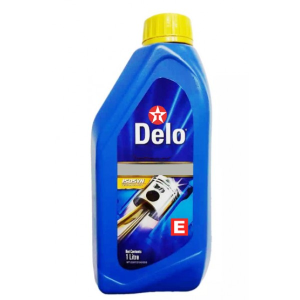 Охолоджуюча рідина Delo XLC Antifreeze/Coolant Concentrate, 1л