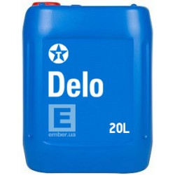 Охолоджуюча рідина Delo XLC Antifreeze/Coolant Concentrate, 20л