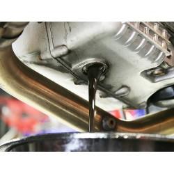 Найбезпечніший, дешевий і простий спосіб заміни моторного масла