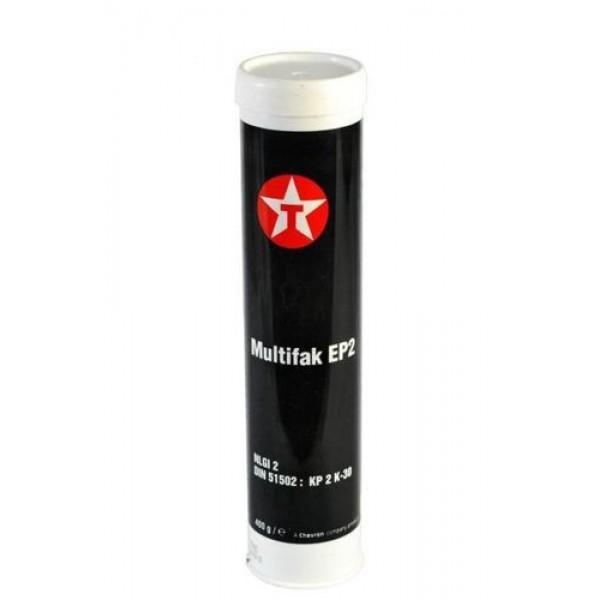 Мастило Multifak EP 2, 400 г