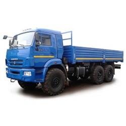 Масла для вантажного транспорту