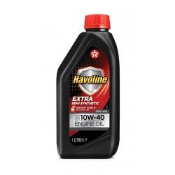 Моторное масло HAVOLINE EXTRA 10W-40, 1л