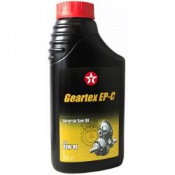 Трансмісійне масло Geartex EP-C 80W-90, 1л