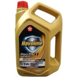 Моторне масло HAVOLINE ProDS V 5W-30, 4л