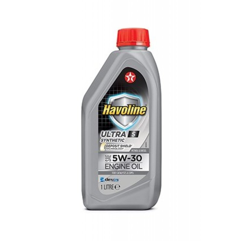HAVOLINE ULTRA S 5W-30, 1л