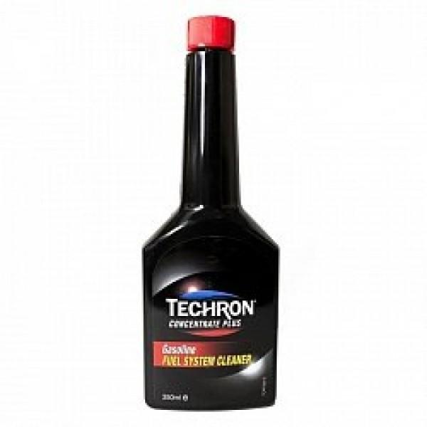 Очищувач паливної системи Techron Conc Plus, 350 мл
