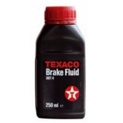 Гальмівна рідина Brake Fluid Dot 4, 250 мл