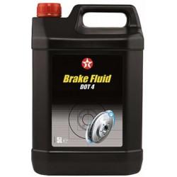 Гальмівна рідина Brake Fluid Dot 4, 5л