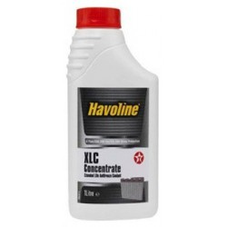 Охолоджуюча рідина Havoline XLC Conc, 1л