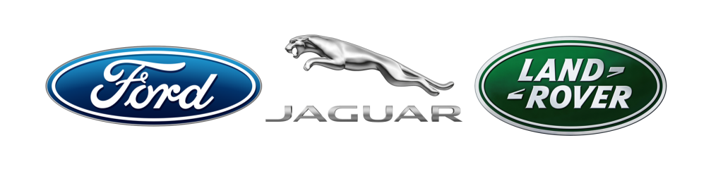 Ford Jaguar Land Rover